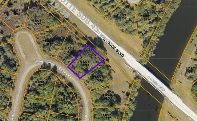 1132211714 Grenard Circle, North Port, FL 34288 (MLS #221064718) :: Team Swanbeck
