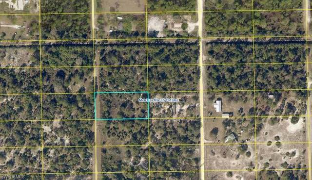 835 S Trebol Street, Clewiston, FL 33440 (MLS #221064749) :: Realty One Group Connections