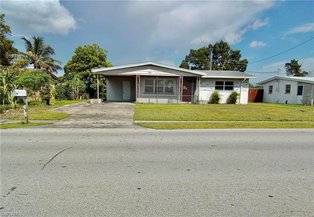 3539 Central Avenue, Fort Myers, FL 33901 (MLS #221064761) :: Domain Realty