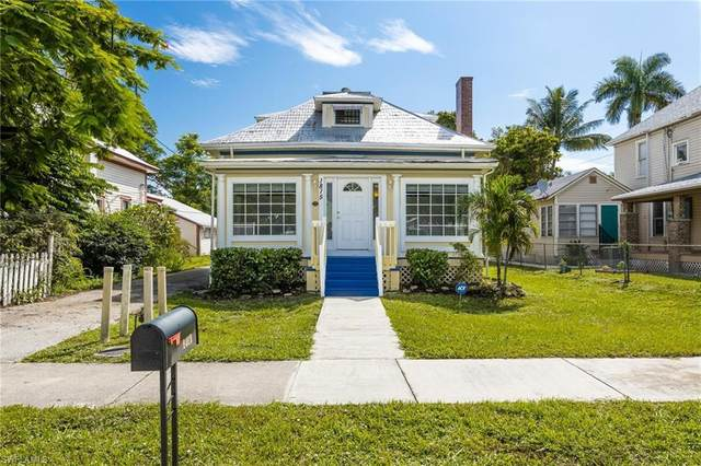 1815 Hough Street, Fort Myers, FL 33901 (MLS #221064843) :: Realty One Group Connections