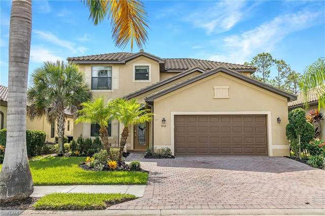 9512 River Otter Drive, Fort Myers, FL 33912 (MLS #221064856) :: RE/MAX Realty Team