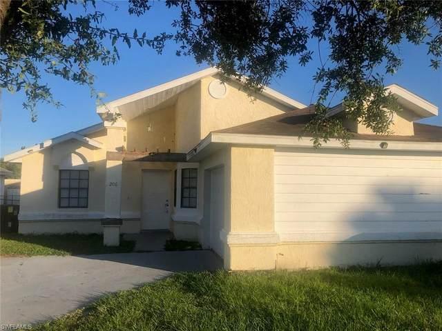 206 Gemwood Court, Kissimmee, FL 34743 (MLS #221064906) :: Crimaldi and Associates, LLC