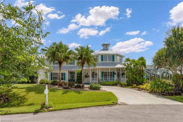 16900 Carolyn Lane, North Fort Myers, FL 33917 (MLS #221064915) :: Realty One Group Connections