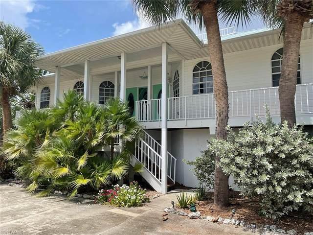 2960 Buttonwood Key Court, St. James City, FL 33956 (MLS #221064931) :: Realty World J. Pavich Real Estate
