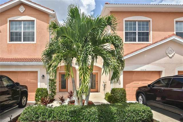 10020 Via Colomba Circle, Fort Myers, FL 33966 (MLS #221064938) :: Waterfront Realty Group, INC.
