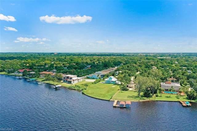 1301 Caloosa Vista Road, Fort Myers, FL 33901 (#221064943) :: MVP Realty