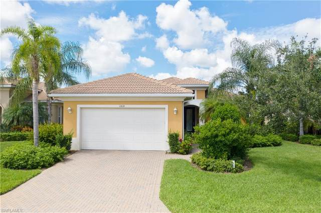 11610 Giulia Drive, Fort Myers, FL 33913 (MLS #221064956) :: Realty World J. Pavich Real Estate