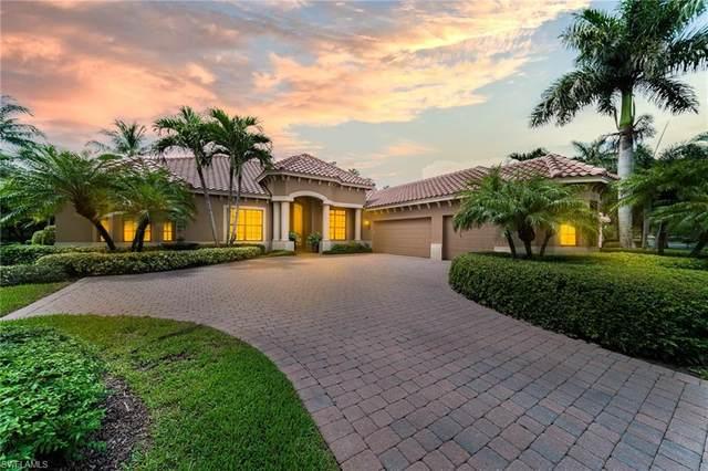 19895 Markward Circles, Estero, FL 33928 (MLS #221064964) :: Waterfront Realty Group, INC.