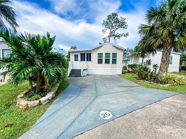 10949 Least Tern Circle #25, Estero, FL 33928 (#221064969) :: Southwest Florida R.E. Group Inc