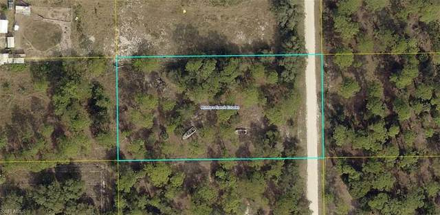 140 S Isora Street, Clewiston, FL 33440 (MLS #221065049) :: The Naples Beach And Homes Team/MVP Realty