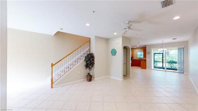 4381 Lazio Way #503, Fort Myers, FL 33901 (#221065097) :: Southwest Florida R.E. Group Inc