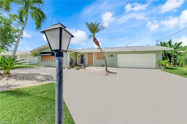 5344 Coral Avenue, Cape Coral, FL 33904 (MLS #221065099) :: Waterfront Realty Group, INC.