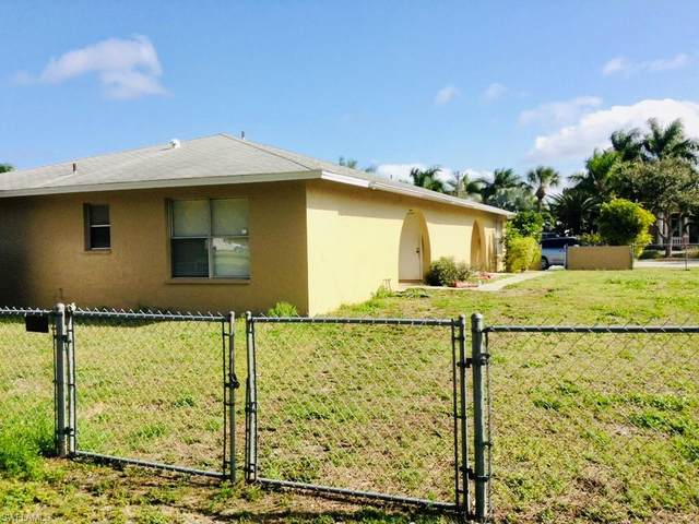 1632 Orchid Boulevard, Cape Coral, FL 33904 (MLS #221065115) :: Realty One Group Connections