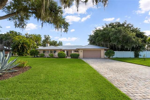 13362 Island Road, Fort Myers, FL 33905 (MLS #221065119) :: Avantgarde