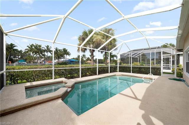 2504 Belleville Court, Cape Coral, FL 33991 (MLS #221065164) :: Realty One Group Connections