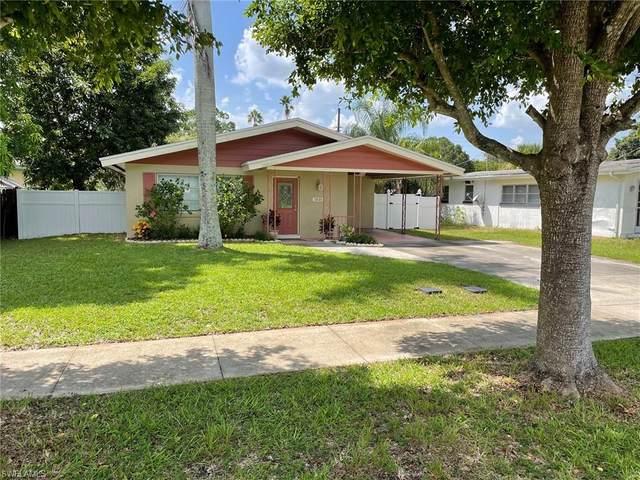 3928 La Palma Street, Fort Myers, FL 33901 (MLS #221065183) :: The Naples Beach And Homes Team/MVP Realty