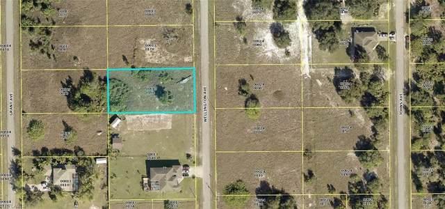 1707 Wellington Avenue, Lehigh Acres, FL 33972 (#221065209) :: Southwest Florida R.E. Group Inc