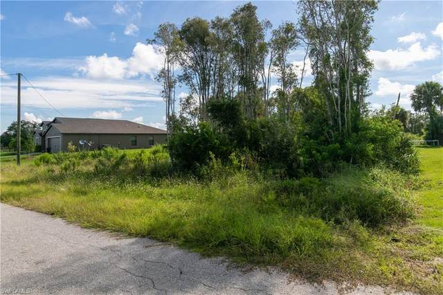 809 Lystra Avenue, Fort Myers, FL 33913 (MLS #221065235) :: Realty One Group Connections