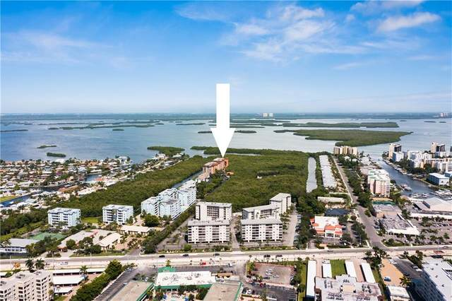 22604 Island Pines Way #2304, Fort Myers Beach, FL 33931 (MLS #221065269) :: #1 Real Estate Services