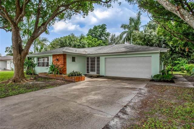 1544 Covington Circle E, Fort Myers, FL 33919 (MLS #221065286) :: The Naples Beach And Homes Team/MVP Realty
