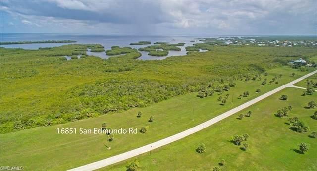 16851 San Edmundo Road, Punta Gorda, FL 33955 (#221065311) :: Jason Schiering, PA