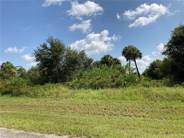 3325 Clearview Circle, Labelle, FL 33935 (MLS #221065329) :: Realty One Group Connections