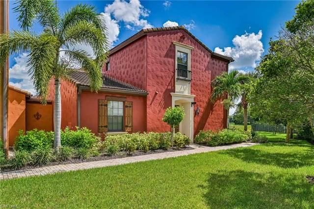 11947 Nalda Street #11703, Fort Myers, FL 33912 (MLS #221065337) :: Team Swanbeck