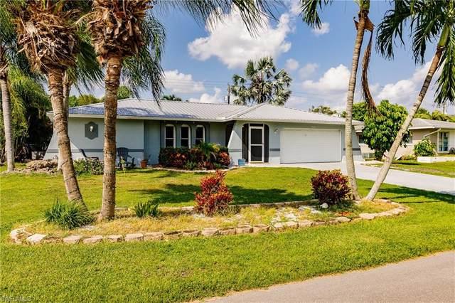 905 SE 26th Terrace, Cape Coral, FL 33904 (MLS #221065340) :: RE/MAX Realty Team