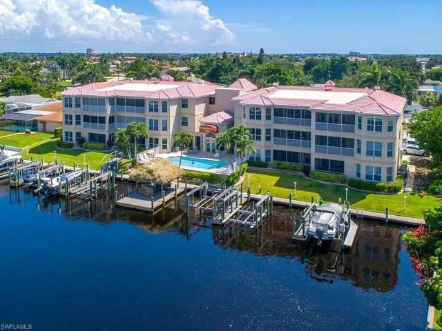 1613 Orchid Boulevard #301, Cape Coral, FL 33904 (#221065341) :: Southwest Florida R.E. Group Inc