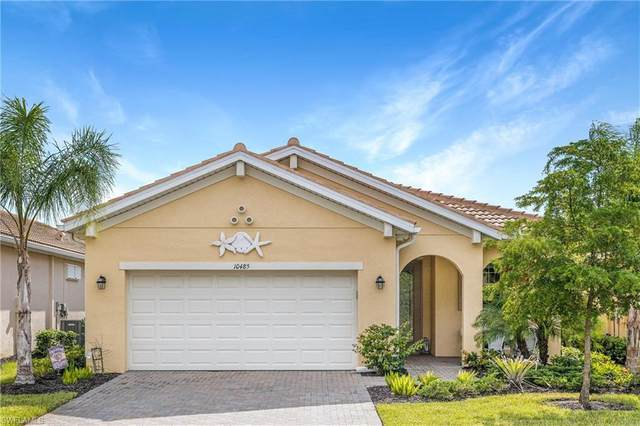 10485 Prato Drive, Fort Myers, FL 33913 (MLS #221065353) :: The Naples Beach And Homes Team/MVP Realty