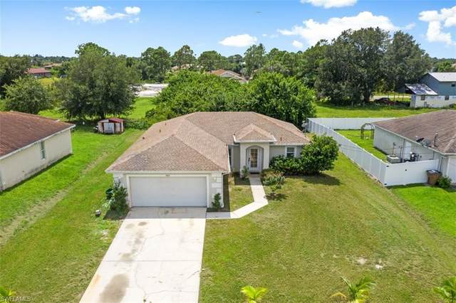 3905 24th Street SW, Lehigh Acres, FL 33976 (MLS #221065421) :: #1 Real Estate Services