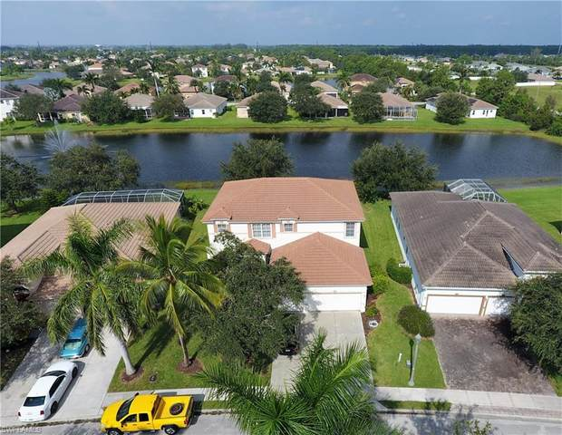 3032 Lake Butler Court, Cape Coral, FL 33909 (#221065439) :: MVP Realty