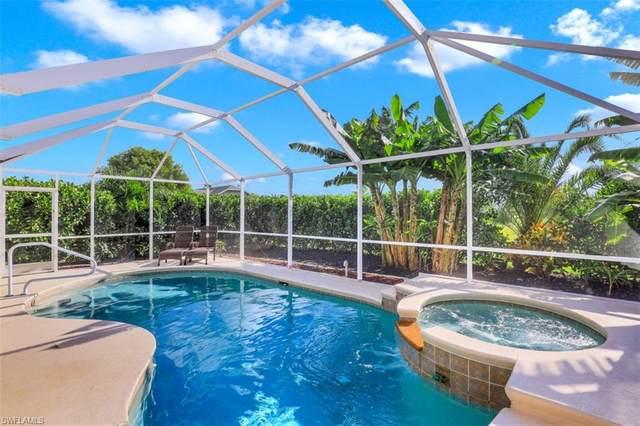 517 NW 36th Avenue, Cape Coral, FL 33993 (MLS #221065474) :: #1 Real Estate Services