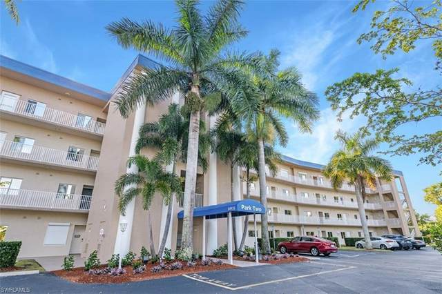 14931 Park Lake Drive Ph11, Fort Myers, FL 33919 (MLS #221065511) :: Domain Realty