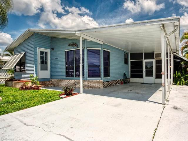 3150 Linwood Drive, North Fort Myers, FL 33917 (MLS #221065521) :: Wentworth Realty Group
