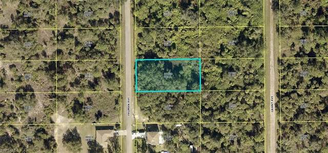 1506 Truman Avenue, Lehigh Acres, FL 33972 (#221065531) :: Southwest Florida R.E. Group Inc