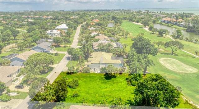 1219 Par View Drive, Sanibel, FL 33957 (MLS #221065532) :: Realty One Group Connections