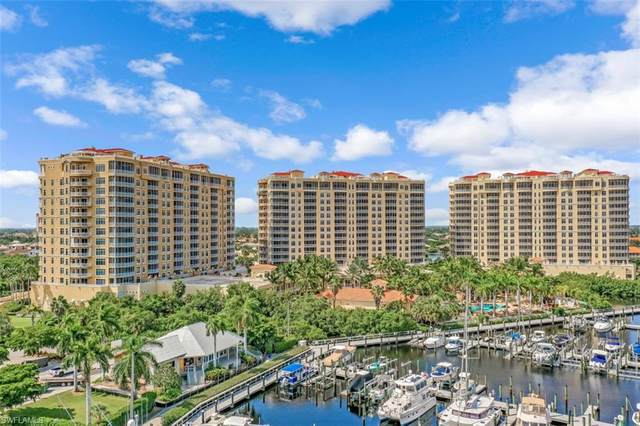6061 Silver King Boulevard #606, Cape Coral, FL 33914 (MLS #221065546) :: Realty One Group Connections