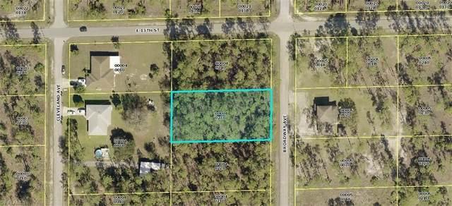 1223 Broadway Avenue, Lehigh Acres, FL 33972 (MLS #221065553) :: #1 Real Estate Services
