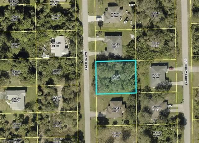 6058 Lacota Avenue, Fort Myers, FL 33905 (MLS #221065556) :: Team Swanbeck