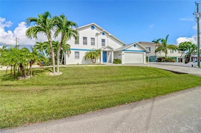 11862 Island Avenue, Matlacha, FL 33993 (MLS #221065568) :: Team Swanbeck