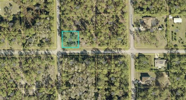 1001 E 17th Street, Lehigh Acres, FL 33972 (MLS #221065586) :: #1 Real Estate Services