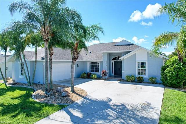 2724 Cape Coral Parkway W, Cape Coral, FL 33914 (MLS #221065592) :: Domain Realty