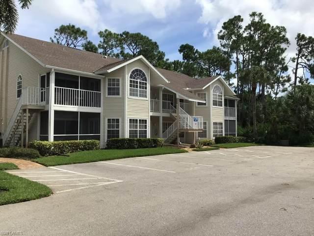 4140 Ashcroft Court #521, Estero, FL 33928 (#221065600) :: Southwest Florida R.E. Group Inc