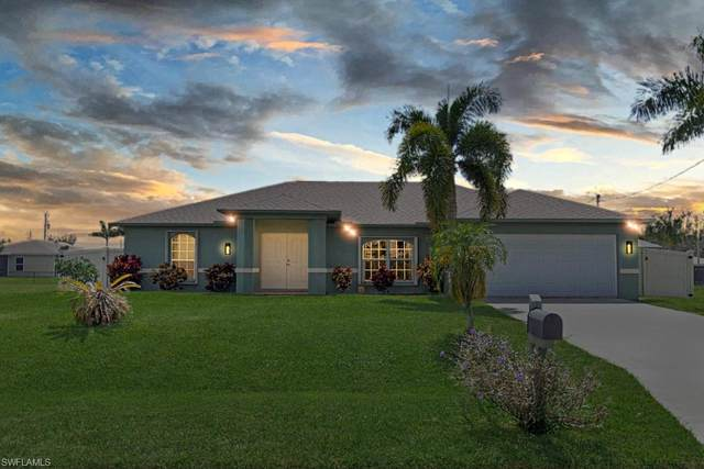 2524 Diplomat Parkway W, Cape Coral, FL 33993 (MLS #221065603) :: Coastal Luxe Group Brokered by EXP