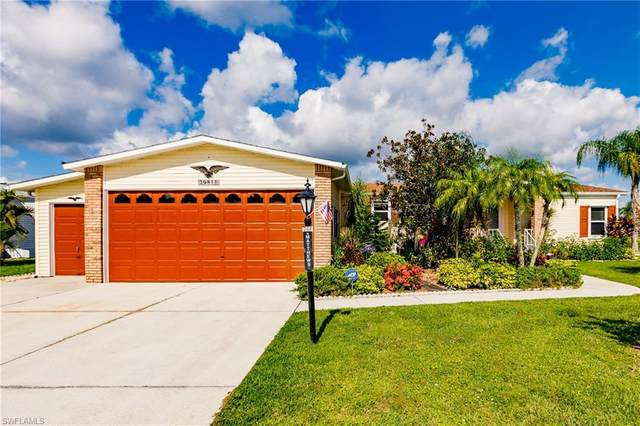 19811 Frenchmans Court, North Fort Myers, FL 33903 (MLS #221065623) :: The Naples Beach And Homes Team/MVP Realty
