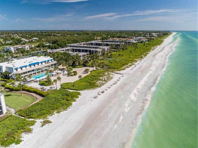 1401 Middle Gulf Drive R402, Sanibel, FL 33957 (MLS #221065627) :: Waterfront Realty Group, INC.