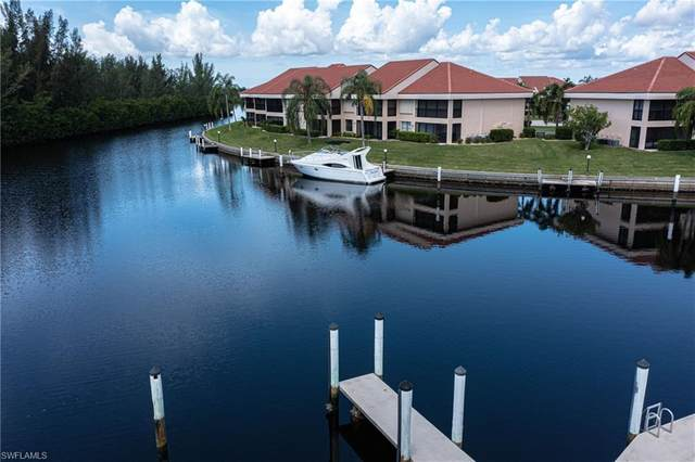 1355 Rock Dove Court 1-8, Punta Gorda, FL 33950 (MLS #221065666) :: Realty One Group Connections