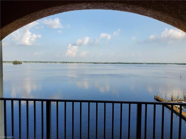 2825 Palm Beach Boulevard #620, Fort Myers, FL 33916 (MLS #221065673) :: #1 Real Estate Services