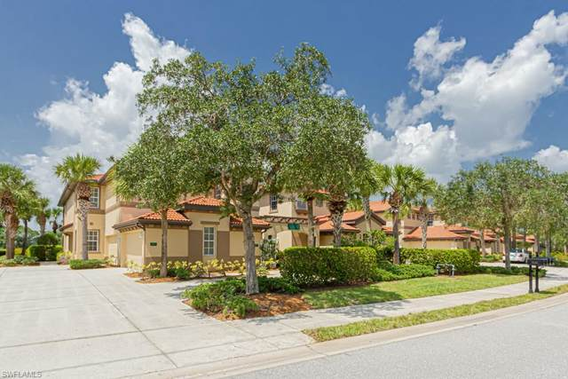 9244 Aviano Drive #202, Fort Myers, FL 33913 (MLS #221065689) :: RE/MAX Realty Group